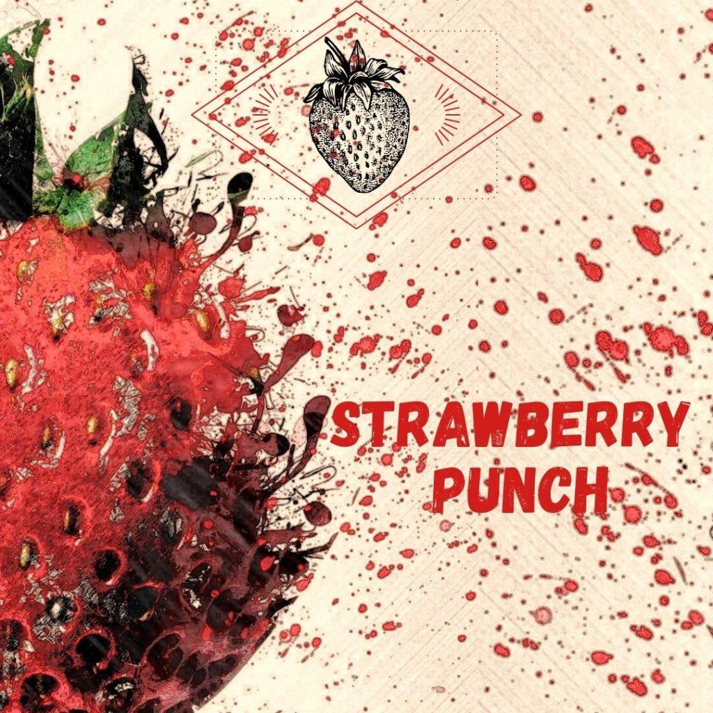 Bild: CBD Blüten Strawberry Punch