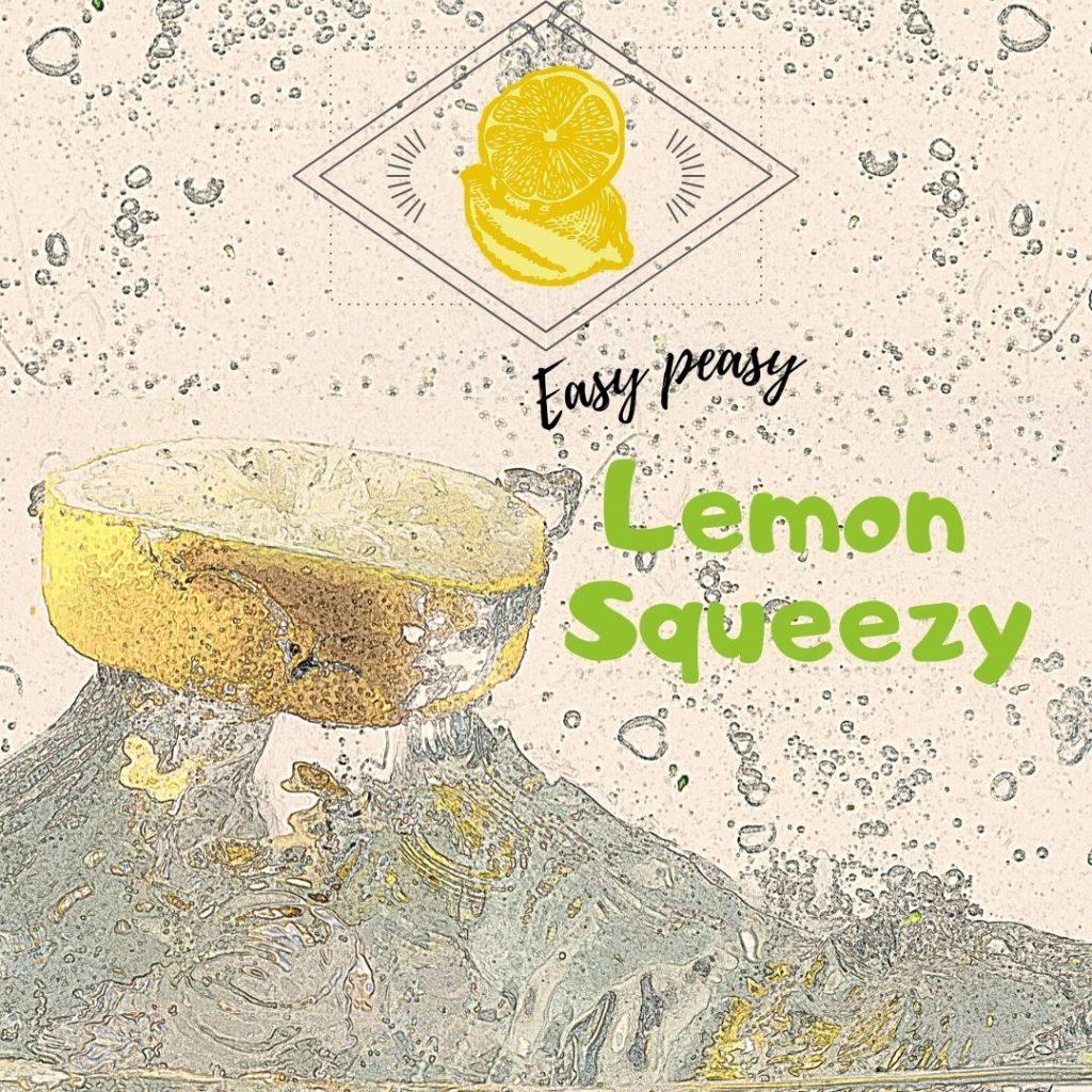 Bild: CBD Blüten Lemon Squeezy
